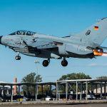 Jato Tornado alemão pode não ser adequado para missões da OTAN