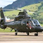 Rockwell Collins prestará serviços aos aviônicos dos helicópteros Panther e Fennec do Exército Brasileiro