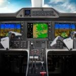 Jatos Embraer Phenom 100/300 poderão ser atualizados para receber aviônicos Garmin G1000 NXi