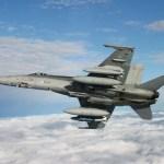 Gripen E e F-35 favoritos para substituir os Hornets finlandeses?