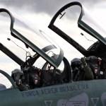 FAB celebra 73 anos do Dia da Aviação de Caça