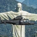 """Aviação do Exército obtém certificado e suplementos de voo do helicóptero AS365K2 """"Super Pantera"""""""