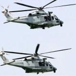 Mais helicópteros AW139 para o Paquistão