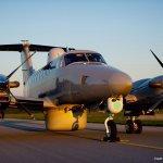 Sierra Nevada junta forças com a Textron Aviation em nova competição de aeronave para o Exército dos EUA