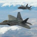 Lockheed quer oferecer ao Japão uma nova aeronave baseada no F-22 e no F-35