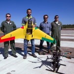 BRASIL: GEIV faz testes para viabilizar inspeção em voo com Aeronave Remotamente Pilotada
