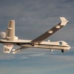 Drone Ikhana da NASA voa sem aeronave de escolta no espaço aéreo dos EUA