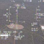 MARINHA: Esquadrão VF-1 realiza campanha de emprego ar-solo com o primeiro jato AF-1C modernizado