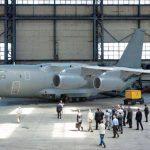 Ucrânia e Turquia avançam no desenvolvimento conjunto do An-188