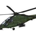 Empresas italiana e polonesa assinam acordo para desenvolvimento do helicóptero AW249