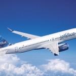 JetBlue fecha acordo para 60 aeronaves Airbus A220-300
