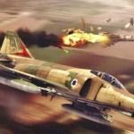30 de julho de 1970: Israel abate MiGs pilotados por soviéticos