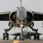Empresa ATAC dos EUA recebe seus primeiros Mirage F1 ex-Força Aérea da França