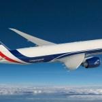 FARNBOROUGH: Boeing, Volga-Dnepr Group e Cargo Logic Holding anunciam acordo de compra para cargueiros