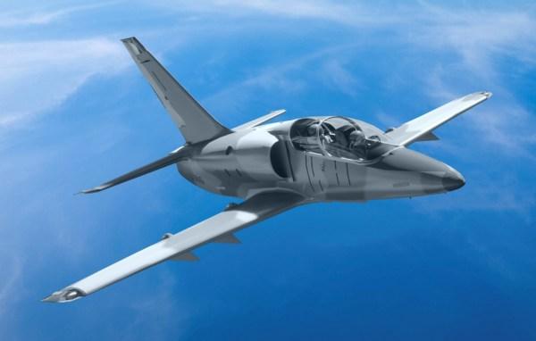 d 1 600x382 - FARNBOROUGH: AERO e RSW fecham acordo para 12 novos jatos L-39NG