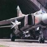 O MiG-23 em ação – Parte III