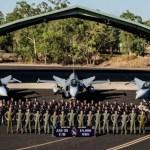 Frota Gripen na Tailândia atinge a marca de 10.000 horas de voo
