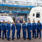 ESPAÇO: NASA apresenta os 9 astronautas que farão o primeiro voo privado até a ISS