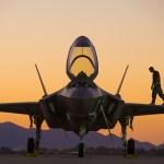 Austrália vai construir instalação de manutenção de motores do F-35