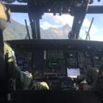 FAB: Esquadrão Harpia treina técnicas de voo em área montanhosa na Amazônia