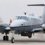 Canadá planeja adquirir três Beechcraft King Air 350ER para missões ISR