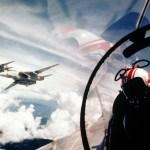 F-14, posto de comando supersônico?