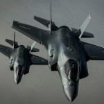Caças F-35B do USMC operam 'surpreendentemente bem' durante a implantação de combate no Oriente Médio