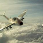 Focke-Wulf Ta 183 Huckbeun, o pai do MiG-15?