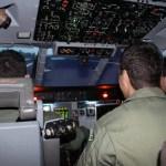 FAB: Missões do Exercício CRUZEX são treinadas em cenário simulado