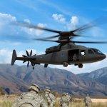 Helicóptero SB> 1 Defiant deve realizar seu primeiro voo no final de 2018