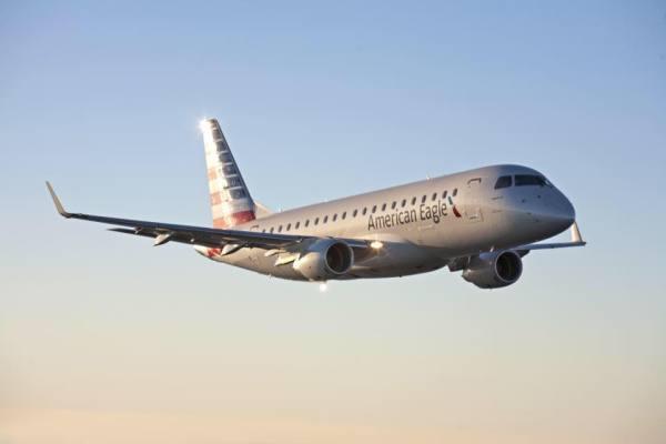 02 envoy emb175 envoy 2 600x400 - Embraer e American Airlines assinam novo contrato para 15 jatos E175