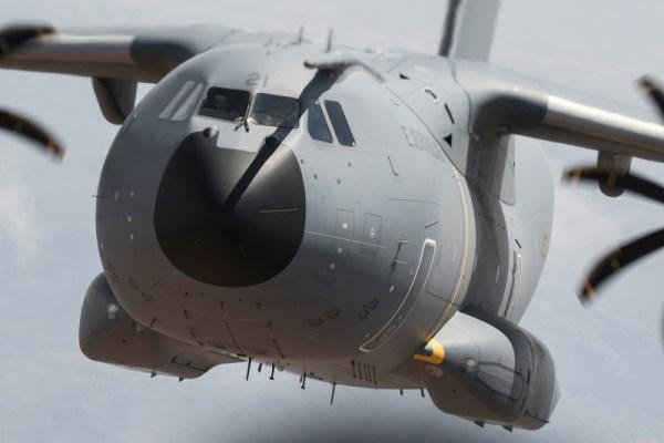 197314 1 600x400 - Coreia e Espanha estudam troca de A400M por aeronaves de treinamento