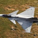 Armênia recebe proposta para compra de caças Gripen