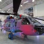 Polícia Nacional Polonesa adquire terceiro helicóptero S-70i Black Hawk