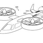 Bell registra patente de novo conceito de aeronaves VTOL
