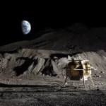 ESPAÇO: EUA vão voltar à Lua, mas por empresas privadas