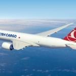 Boeing e Turkish Airlines anunciam pedido de aviões 777 cargueiros adicionais