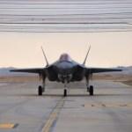Israel recebe mais dois caças F-35I