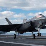 F-35C mais próximo da Capacidade Operacional Inicial com a Marinha dos EUA