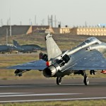 Escolha de radar israelense para o Tejas pode prejudicar encomenda de 83 jatos feita pela IAF