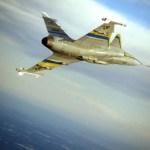 Gripen celebra 30 anos de seu primeiro voo