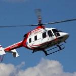 Russian Helicopters conclui a entrega de 31 helicópteros Ansat e Mi-8MTV-1 para missões EMS