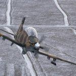 Aeronave de ataque leve HÜRKUS-C realiza teste de voo e de disparo de armas