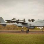 BRASIL: Polícia Federal cede seus dois drones de vigilância Heron para FAB