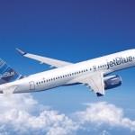 JetBlue confirma pedido de 60 aeronaves Airbus A220-300