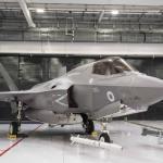 IMAGENS: Frota F-35 do Reino Unido atinge a Capacidade Operacional Inicial