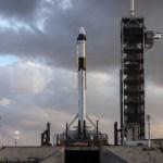 ESPAÇO: EUA prestes a retomar a capacidade voo tripulado para o Espaço