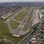 BRASIL: FAB aumenta restrições para drones próximo ao Aeroporto de Congonhas (SP)
