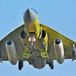 Força Aérea da Índia diz que proposta da HAL para o Tejas ainda não está em conformidade