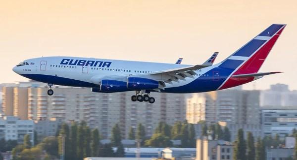 1078821980 600x325 - Rússia se compromete na reativação da frota de aeronaves da Cubana